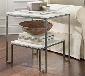 Low! Monroe Side Table