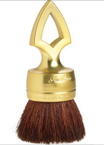 Gorgeous Gold Powder Brush