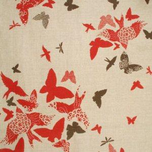 birds-and-butterflies-red-linenjpg