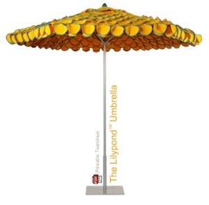 The Lilypond Umbrella