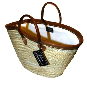 Original Classic French Tote called Aix.