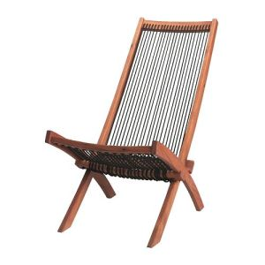 Brommo Deck Chair by IKEA