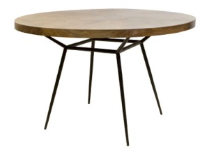 Frank Table