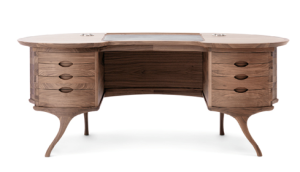 Big Bean Writing Desk