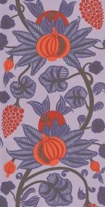 purple red pomegranate wallpaper