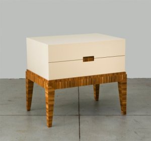 Angelina Nightstand | Retails for $5,920