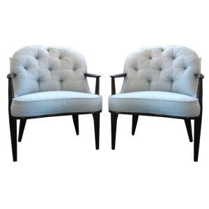 Love this pair of Chair