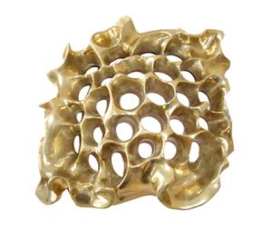 Calvet Peephole Cover   designed by Antoni Gaudi \ $3,800