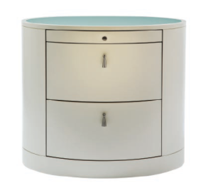 Hastings Nightstand
