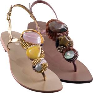 Bo'em Agate Sandals | $225