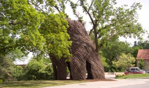 Bedazzler | by Patrick Dougherty