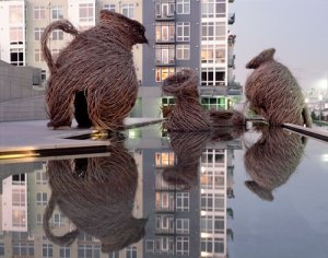 Call of the Wild | by Patrick Dougherty