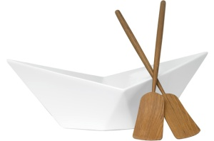 Paper Serving Boat, $60 | De Young Museum