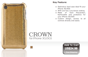 Crown | Ultra Case