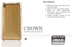 Crown | Ultra Case
