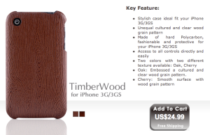 Timber Wood | Ultra Case