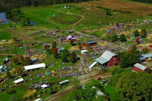 The Growing Cox Farms Festival. Its a really good time!
