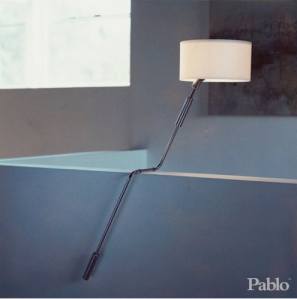 The Ilene Table Lamp | by Pablo Designs