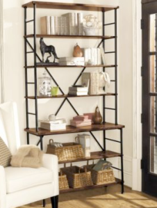 Sonoma Bookcase, on sale $499