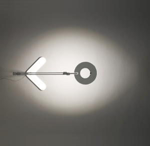 Aerial View of Link Lamp
