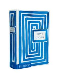 Greek Cuisine Cookbook, Vefa's Kitchen