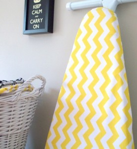 Chevron Ironing Board Cover | Etsy