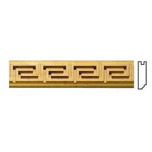 Greek Key Moulding | Enkeboll Designs