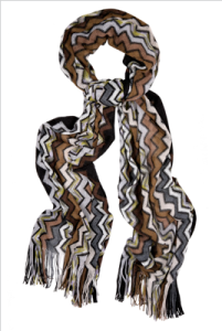 Missoni Neck Scarf | My-Wardrobe.com