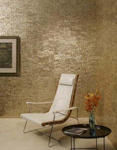Mother of Pearl Wall Tiles | Maya Romanoff