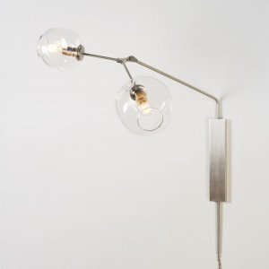 Bubble Sconce, $4,800 | Matter