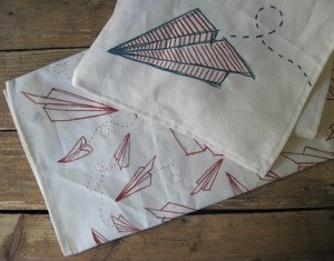 Tea Towels at Bespoke Uprising