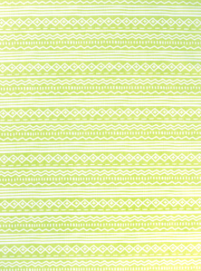 Pizzetta in Kiwi | Amanda Nisbett (fabric on oyster linen)