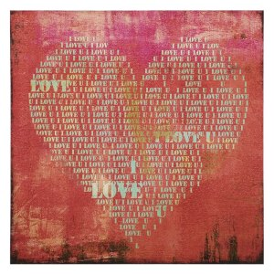 To Love You Print