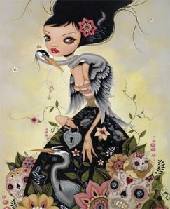 Featured Artists: Caia Koopman