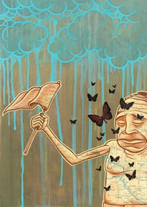 Featured Artist: Reuben Rude