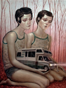 Featured Artist: Casey Weldon