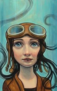 Featured Artist: Kelly Vivanco
