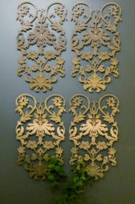 Grand Wallpaper