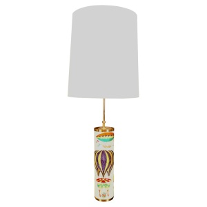 Piero Fornasetti Balloon Lamp