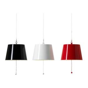 Solig Solar Pendants, $19.99  | IKEA