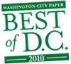Best of DC 2010