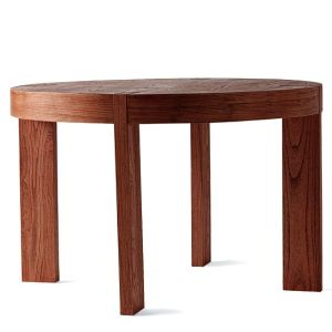 Modern Farm Dining Table, $499 | West Elm
