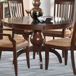 Versatility Round Dining Table