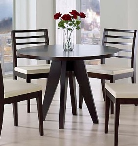 Parkwood Round Dining Table
