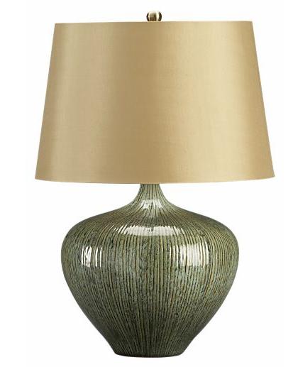 Malachite Table Lamp | Crate U0026 Barrel