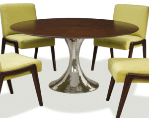 Dakota Dining Table | Julian Chichester