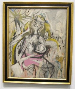 Is this a de Kooning?