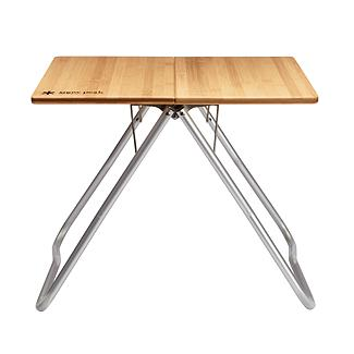 Every outdoor concert or beach goer could use an inexpensive portable folding table for their fixin's. $108