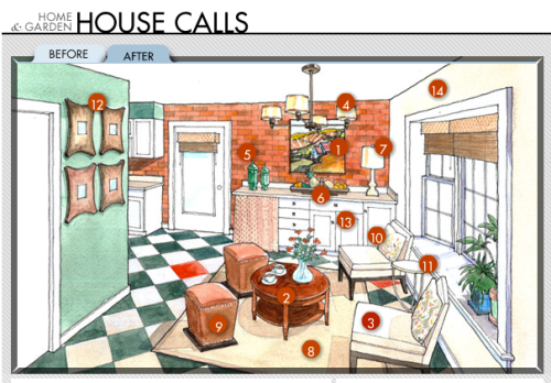 House Call May 25