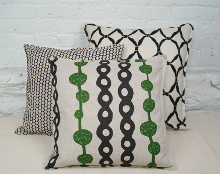 Dynamite Ball & Chain Pillow | Hable Construction